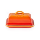 Le Creuset Volcanic Butter Dish additional 1