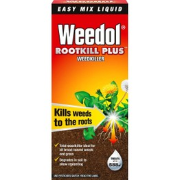 Weedol® Rootkill Plus™ Liquid Concentrate 500ml