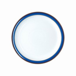 Denby Imperial Blue Small Plate 001010003