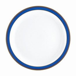 Denby Imperial Blue Dinner Plate 001010005