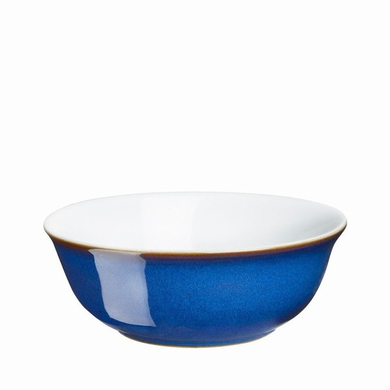 Denby Imperial Blue Cereal Bowl 001010007