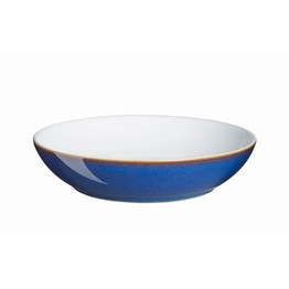 Denby Imperial Blue Pasta Bowl 001010044