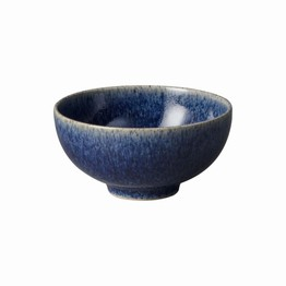 Denby Studio Blue Rice Bowl Cobalt 410010045