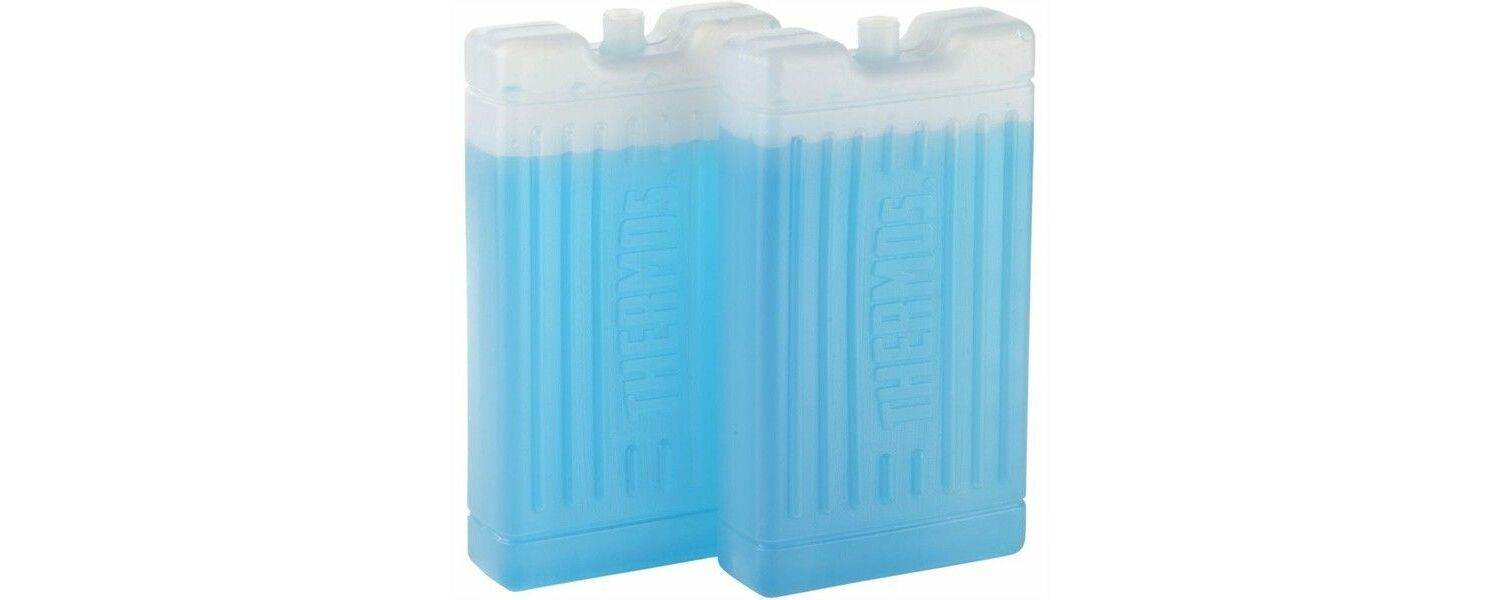 Thermos Ice Pack 2x400g
