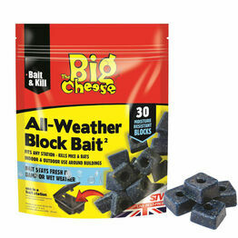 STV Big Cheese All Weather Block Bait (30) STV213