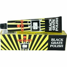Hotspot Black Grate Polish 75ml