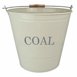 Manor Coal Bucket