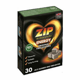 Zip Original Firelighters (30\'s)