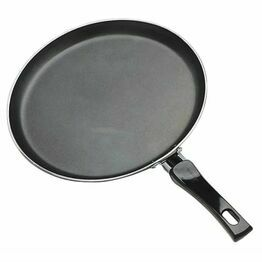 Kitchencraft Pancake Crepe Pan 24cm