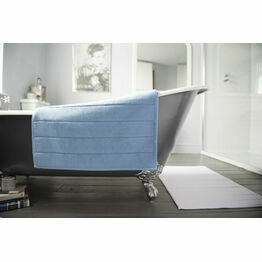 Deyongs Bliss Luxury Bath Mat 55x90cm Cobalt