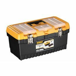 Mano Toolbox with Metal Latch 19inch