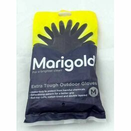 Marigold Extra Tough Outdoor Gloves EX Large