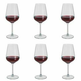 Dartington Select Red Wine Glass Party Pack of 6