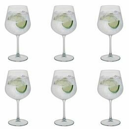 Dartington Select White Wine Glass Party Pack of 6