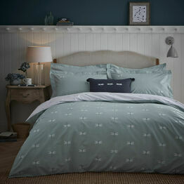 Sophie Allport Bedding Dragonfly Duvet Cover Set