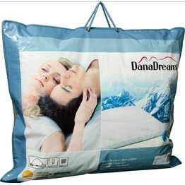 Quilts of Denmark Danadream Microfibre Pillow