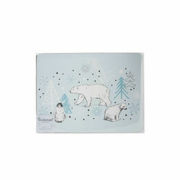 Cooksmart Frost Winter Morning Placemats or Coasters