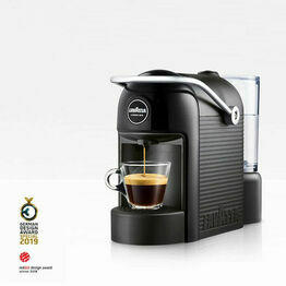Lavazza Jolie Coffee Machine Black