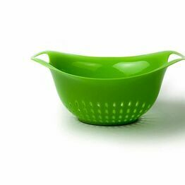 Mini colander 22cm 1L - Green