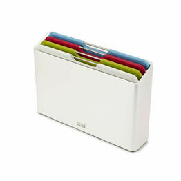 Joseph Joseph Arctic White Folio Chopping Board