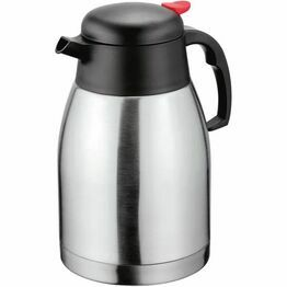 Judge Stainless Steel Thermal Jug 1.5Ltr J176