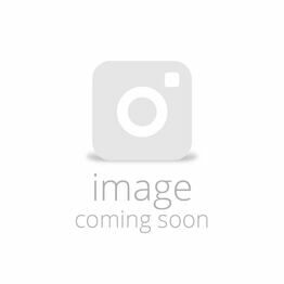 KitchenCraft Round Floral Design Worktop Protector