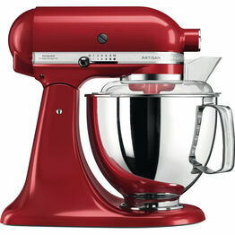 KitchenAid Artisan Stand Mixer Empire Red KSM175PSBER