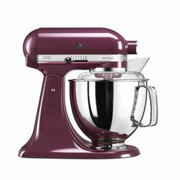 KitchenAid Artisan Stand Mixer Boysenberry KSM150PSBBY