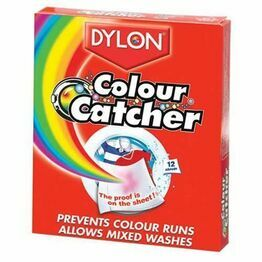 Dylon Colour Catcher Sheets (12)