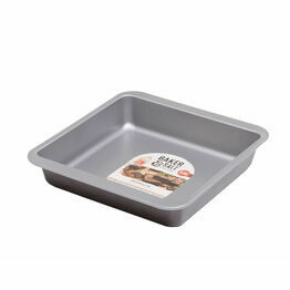 Baker & Salt Non-Stick Brownie Pan 55730