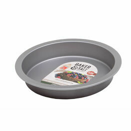 Baker & Salt Non Stick 20.5cm Sandwich Tin 55720