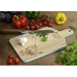 Wrendale Designs Small Chopping Board
