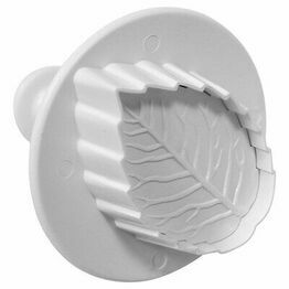 PME Rose Leaf Plunger Cutter Small RL527