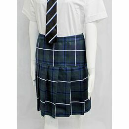 Ivybridge Community College Tartan Skirt - Choose Size