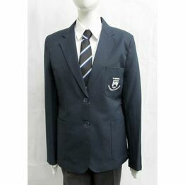 Ivybridge College Boys Navy Blazers - Choose Size