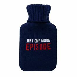 Hot Water Bottle 750ml One More Episode
