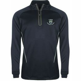 Ivybridge College Aptus 1/4 Zip Training Top - Choose Size