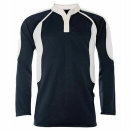 Ivybridge College Pro-Tec Rugby Shirt- Choose Size