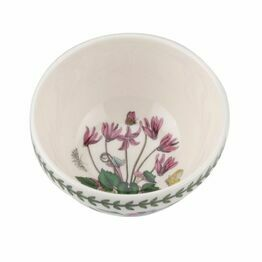 Portmeirion Pottery Seconds Botanic Garden Stacking Bowl 14cm