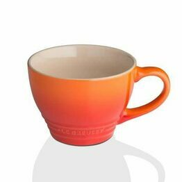 Le Creuset Volcanic Grand Mug 400ml