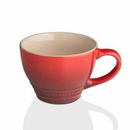 Le Creuset Cerise Grand Mug 400ml
