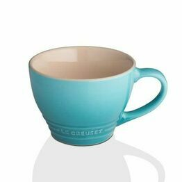 Le Creuset Teal Grand Mug 400ml