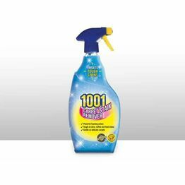 1001 Carpet Stain Remover 500ml