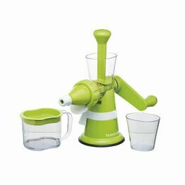 Kitchencraft Manual Hand Juicer KCHEJUICER