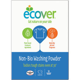 Ecover Non-Biological Washing Powder 750g