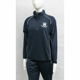 Ivybridge College Pulse Fleece Top - Choose Size