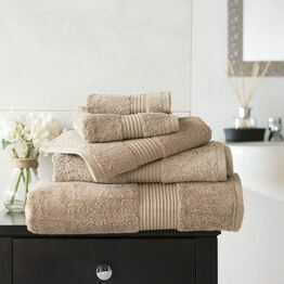 Deyong Bliss Towel 650 grm Mocha