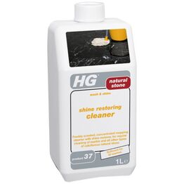 HG Natural Stone Shine Restoring Cleaner 1Ltr