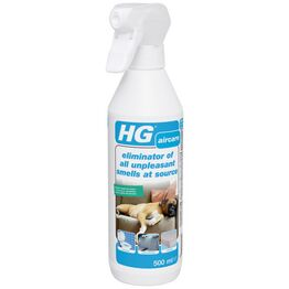 HG Unpleasant Smell Eliminator 500ml