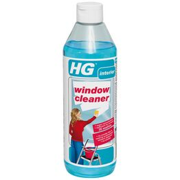 HG Window & Glass Cleaner 500ml